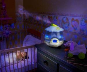 luftbefeuchter f r das baby zimmer ratgeber wunschfee. Black Bedroom Furniture Sets. Home Design Ideas