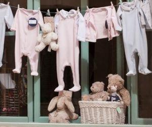 Baby anziehen im Sommer - Babykleidung für Sonne und Urlaub