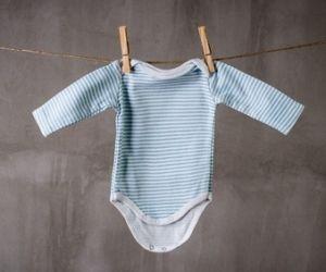Baby-Bodies kurzärmlig und langärmlig kaufen