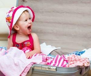 Babymode für den Sommer und den Herbst