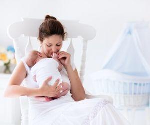 checkliste f r eltern diese sieben dinge d rfen im babyzimmer nicht fehlen. Black Bedroom Furniture Sets. Home Design Ideas