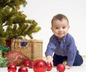 Weihnachten mit Kindern - Mehr zum Gewinnspiel