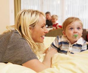 Spiele und Spielideen für das Baby im ersten Lebensjahr