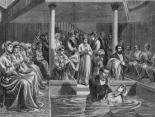 Taufe in anderen christlichen Kirchen