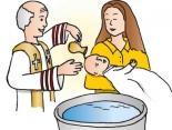Warum sollen wir unser Kind taufen lassen