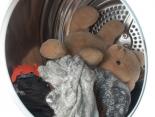 Kuscheltiere richtig waschen