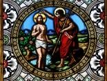 Kleine Geschichte der Taufe