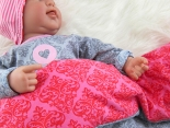 Babywäsche selber nähen