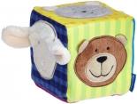 Bestseller Babyspielzeug: Musikalischer Softwürfel
