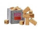 Korxx - Bausteine und Bauklötze aus Kork