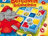 Töröö - Wer spielt mit beim neuen Benjamin Blümchen Schiebe-Memo?