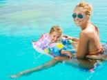 5 goldene Regeln für den Badespaß mit Kindern im eigenen Pool