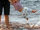 Das optimale Reiseziel für den Urlaub mit Baby finden