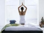 Yoga zur Verbesserung der Fruchtbarkeit
