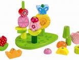 Holz oder Plastik - was macht gutes Spielzeug aus?