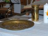 Aufgaben und Pflichten der Taufpaten