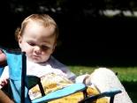 Reisen in der Elternzeit