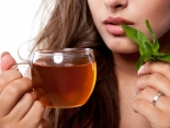Tee bei Beschwerden in der Schwangerschaft