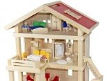 Unser Traum vom (Puppen-) Haus