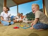 Familienurlaub im Ferienhaus: Vorteile und Do's and Don'ts