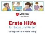 Buchtipp: Erste Hilfe für Babys und Kinder