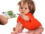 Sparplan fürs Baby - Achtung Steuern