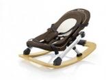 Ab welchem Alter sind Babywippe oder Babyschaukel geeignet?