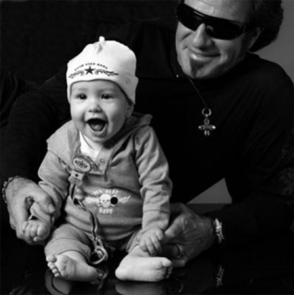 rock star baby die besondere babykollektion wunschfee. Black Bedroom Furniture Sets. Home Design Ideas