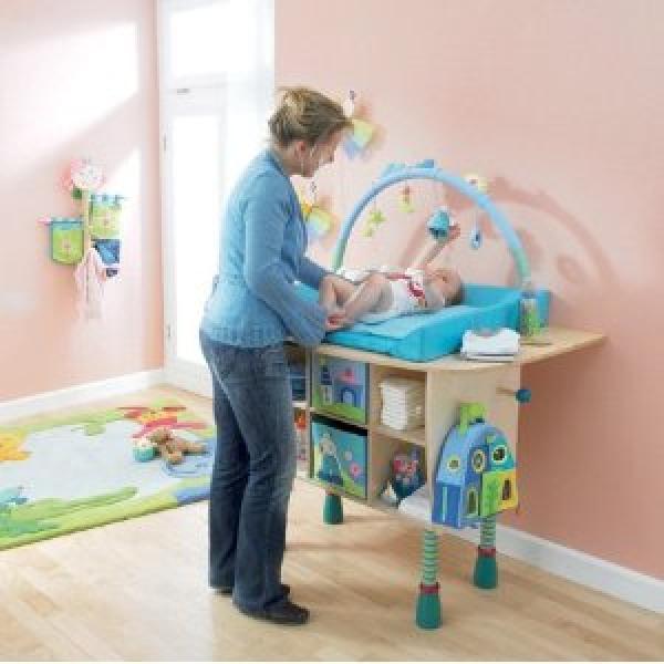 checkliste was brauchst du am wickeltisch wunschfee. Black Bedroom Furniture Sets. Home Design Ideas