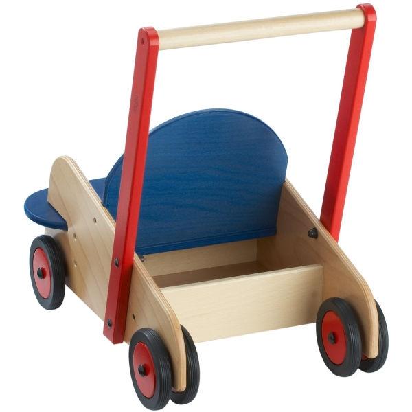 Lauflernwagen Holz Gebraucht Haba ~ Lauflernwagen  Kippsicherheit steht obenan  Wunschfee