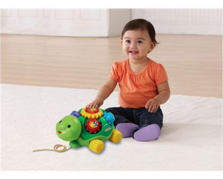Baby spielzeug neuheiten von vtech wunschfee