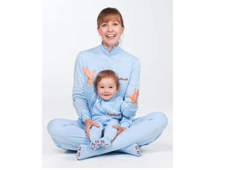 buy online 59d27 e7464 Füssli-Pyjama für Erwachsene von Goggohaas - Wunschfee