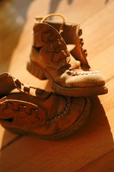 36d91c647dfe2e Nachhaltige Schuhe – Kinderfüßen und der Umwelt Gutes tun - Wunschfee