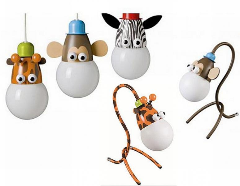 Das richtige licht f r die kleinen kinderzimmer beleuchtung wunschfee - Kinderzimmer beleuchtung ...
