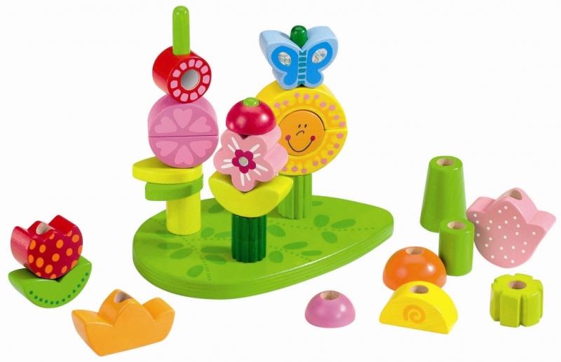 Holz oder Plastik  was macht gutes Spielzeug aus?  Wunschfee