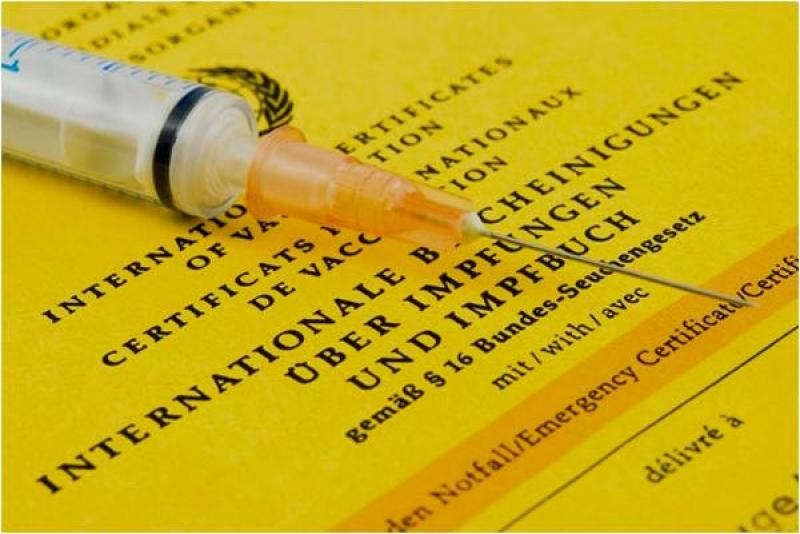 Impfung tuberkulose