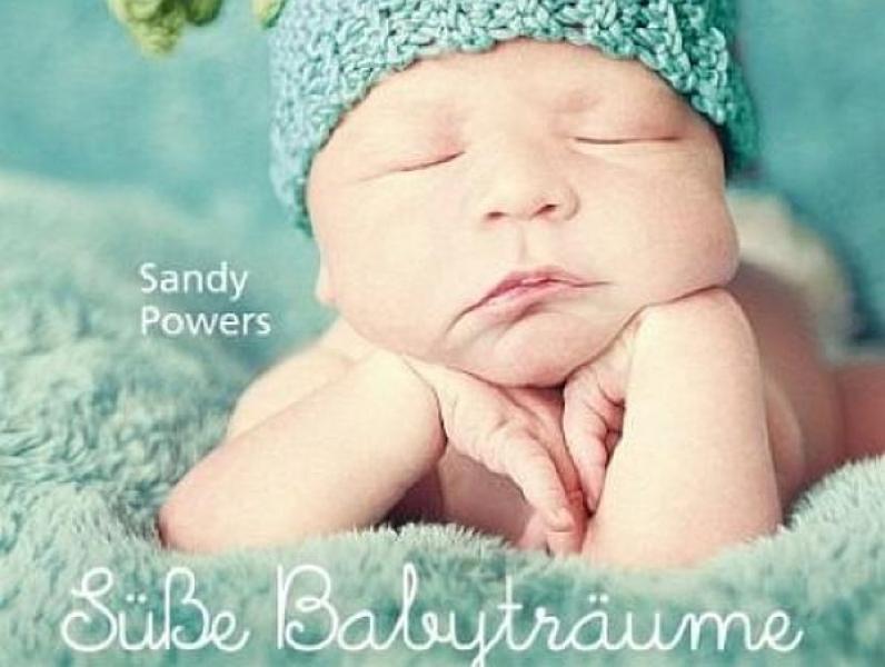 Buchtipp Süße Babyträume Selbst Gehäkelt Wunschfee