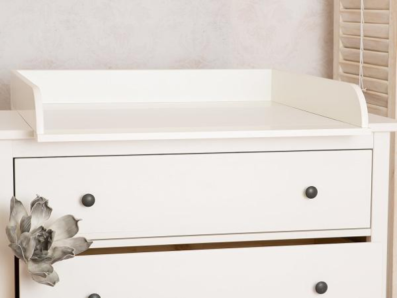 Wickelaufsatz Fur Die Ikea Kommode Von Puckdaddy Wunschfee