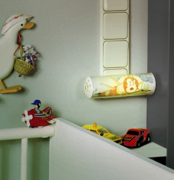 beleuchtung zum einschlafen im kinderzimmer wunschfee. Black Bedroom Furniture Sets. Home Design Ideas