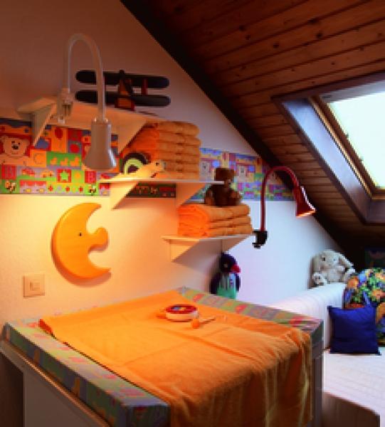 lichtblick kinderzimmer beleuchtung und duft wunschfee. Black Bedroom Furniture Sets. Home Design Ideas