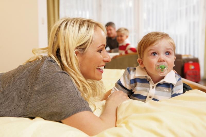 Checkliste Wenn Der Babysitter Kommt Wunschfee