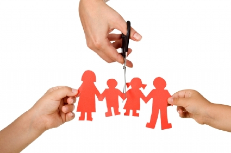 einelternfamilie