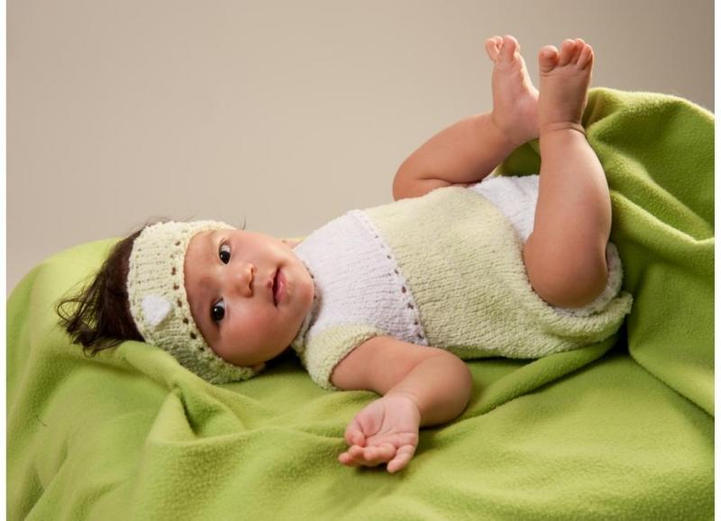 stricken f r baby anleitung b cher bei. Black Bedroom Furniture Sets. Home Design Ideas