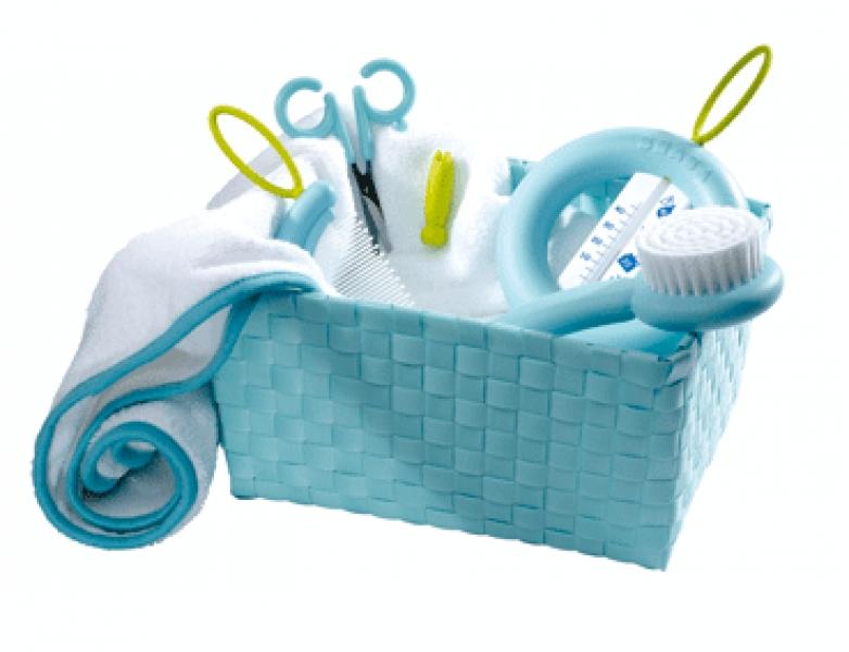 stylisch sch n im baby badezimmer wunschfee. Black Bedroom Furniture Sets. Home Design Ideas