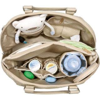 Die Wickeltasche Tender Bowler Bag von Lässig kaufen