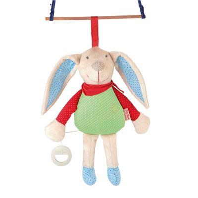 Die Spieluhr Hase Theo kaufen