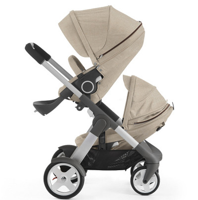 Den Kinderwagen Stokke® Xplory® bestellen