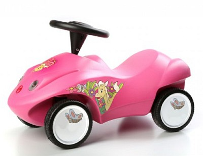 Das Rutschauto Ferbedo-Fida in Pink bestellen