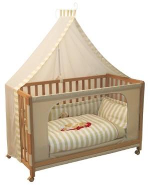 wiegen stubenwagen gitterbetten einkaufsratgeber wunschfee. Black Bedroom Furniture Sets. Home Design Ideas