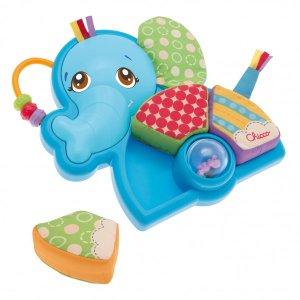 Das Baby-Puzzle Mr. Elefant von Chicco bestellen